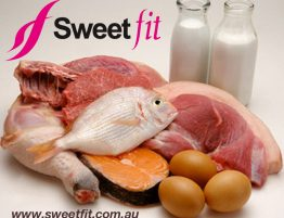 Sweetfit Health & Nutrition