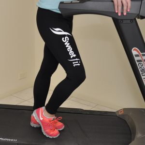Treadmill Cardio Fitness