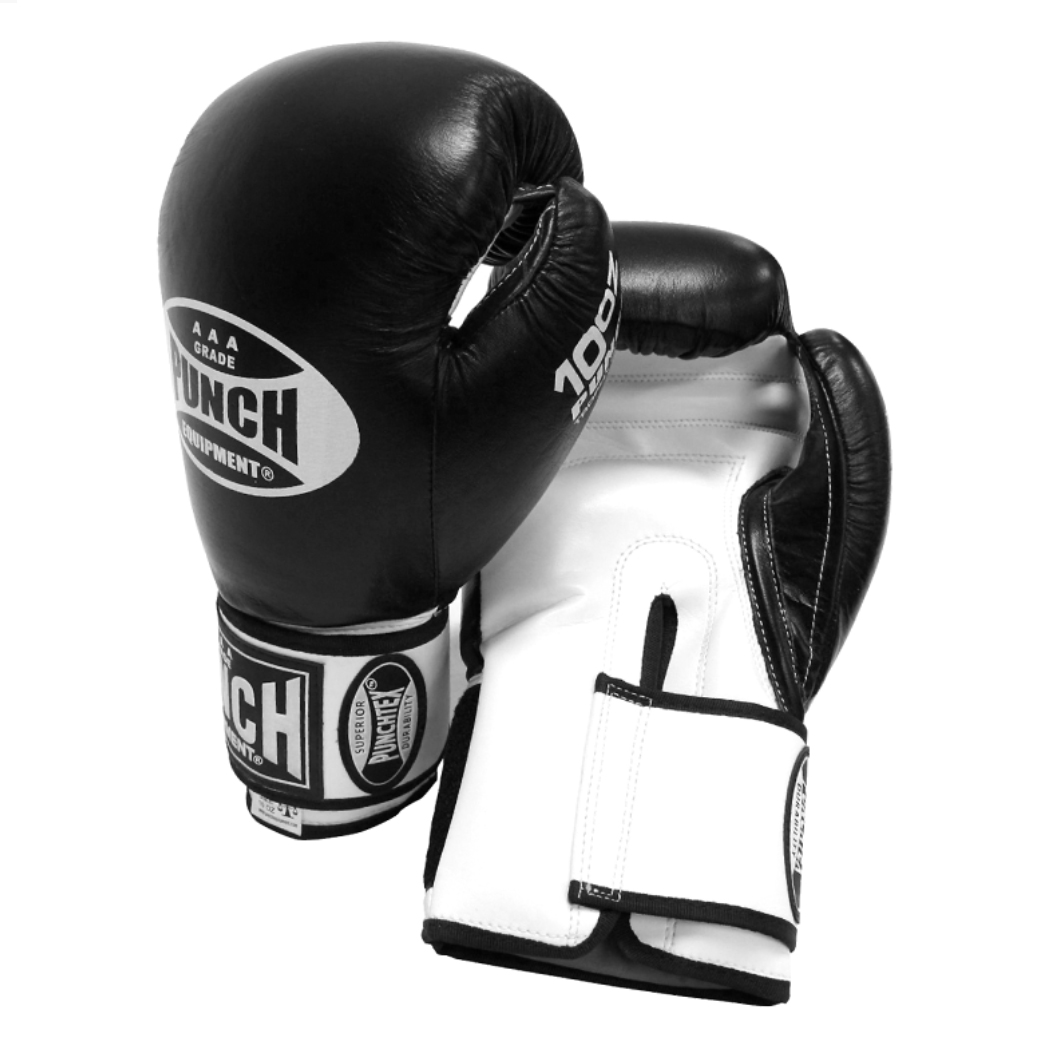7a4b1e55013a42 Boxing Gloves - Trophy Getters (Leather) - Get SweetFit with ...