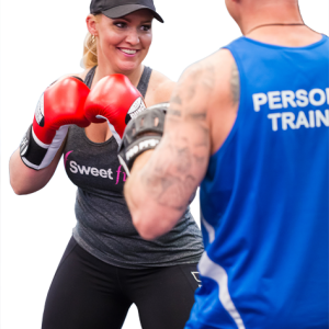 Boxing for Fitness Training